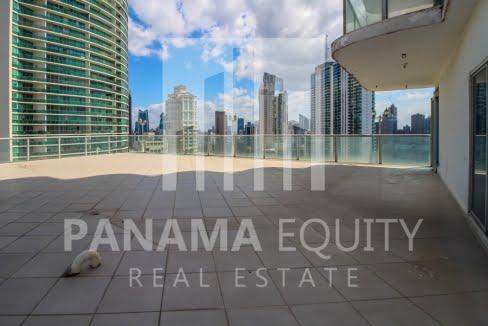Marina Park Avenida Balboa Panama Apartment for Sale-016