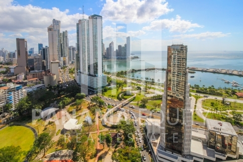 Marina Park Avenida Balboa Panama Apartment for Sale-017