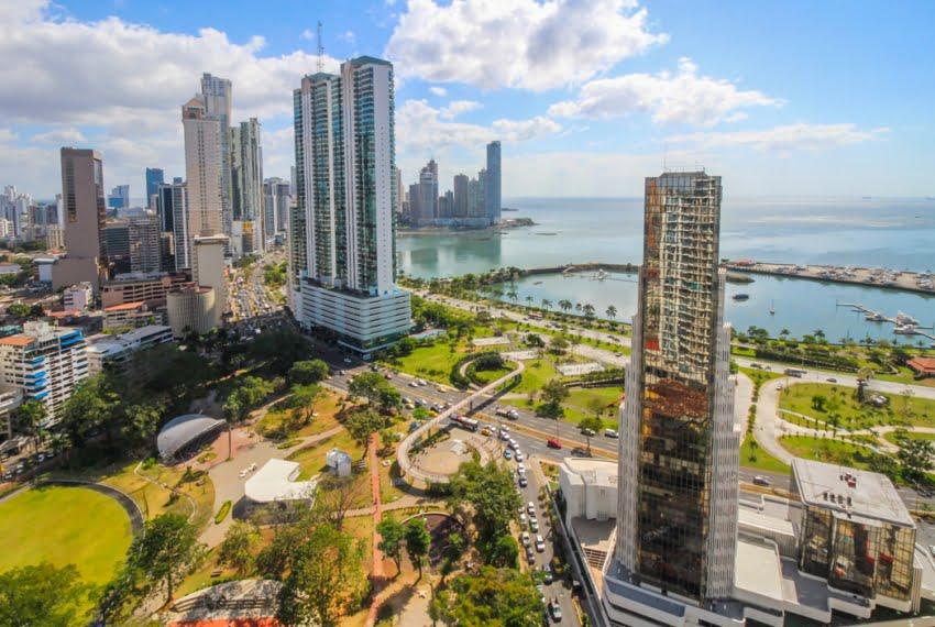 Marina Park Avenida Balboa Panama Apartment for Sale-017