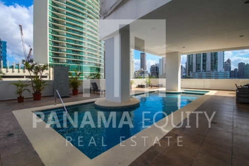 Marina Park Avenida Balboa Panama Apartment for Sale-018