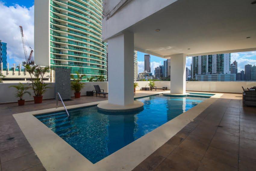 Marina Park Avenida Balboa Panama Apartment for Sale-018