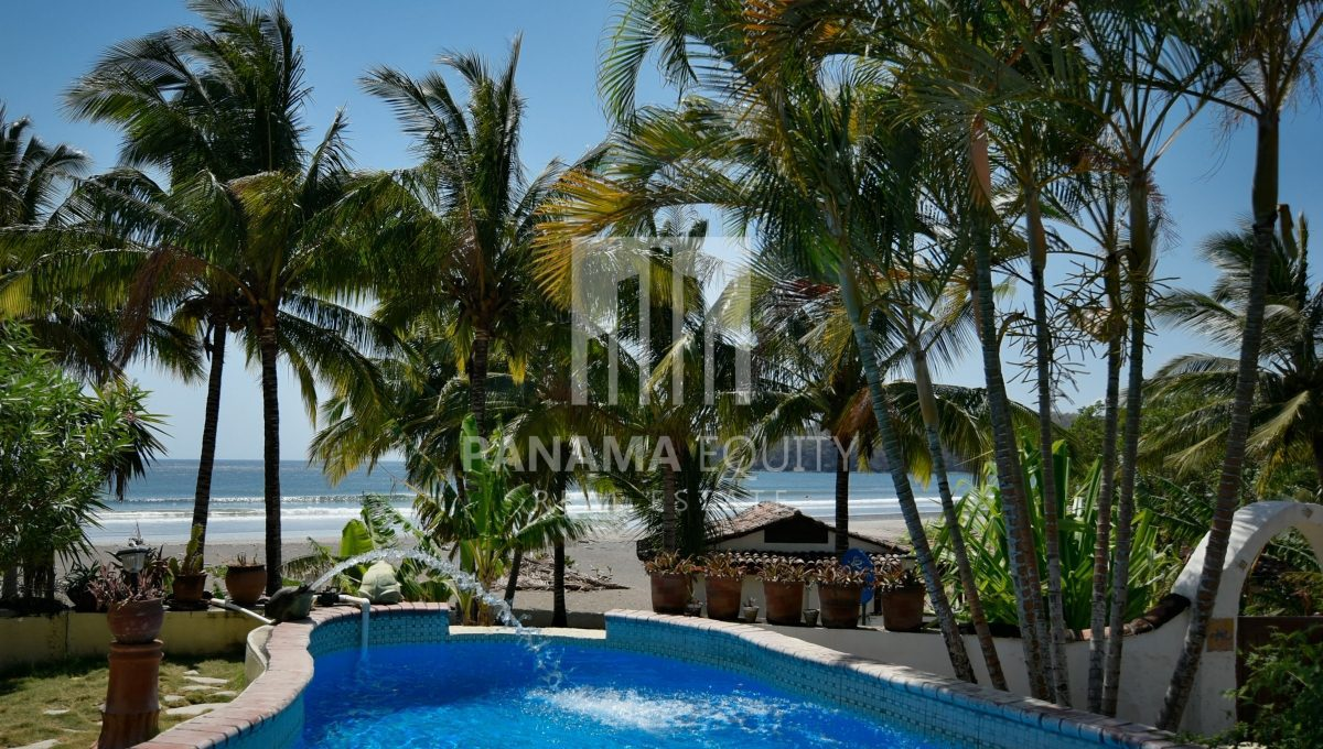 Villa Malibu Playa Venao Beachfront (1 of 22)LEAD PHOTO