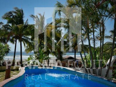 Playa Venao Panama Beachfront home for sale