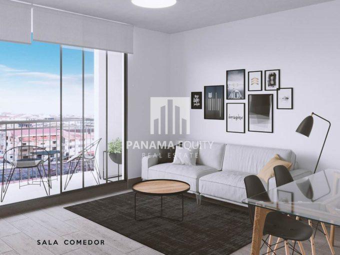 Casco VIew Apartment