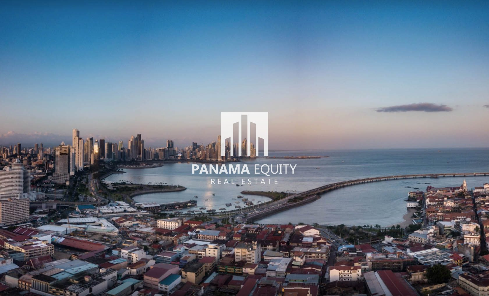 The Most Privileged View of Old Town Panama