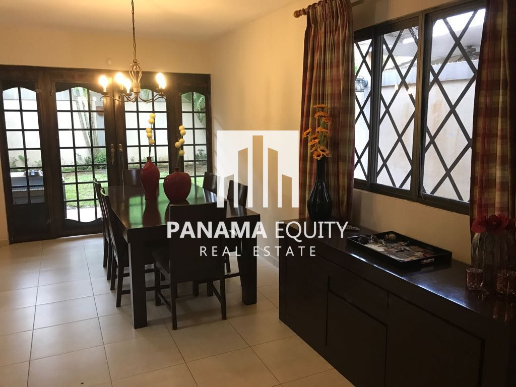 AFFORDABLE FAMILY HOME IN ALBROOK GATED COMMUNITY