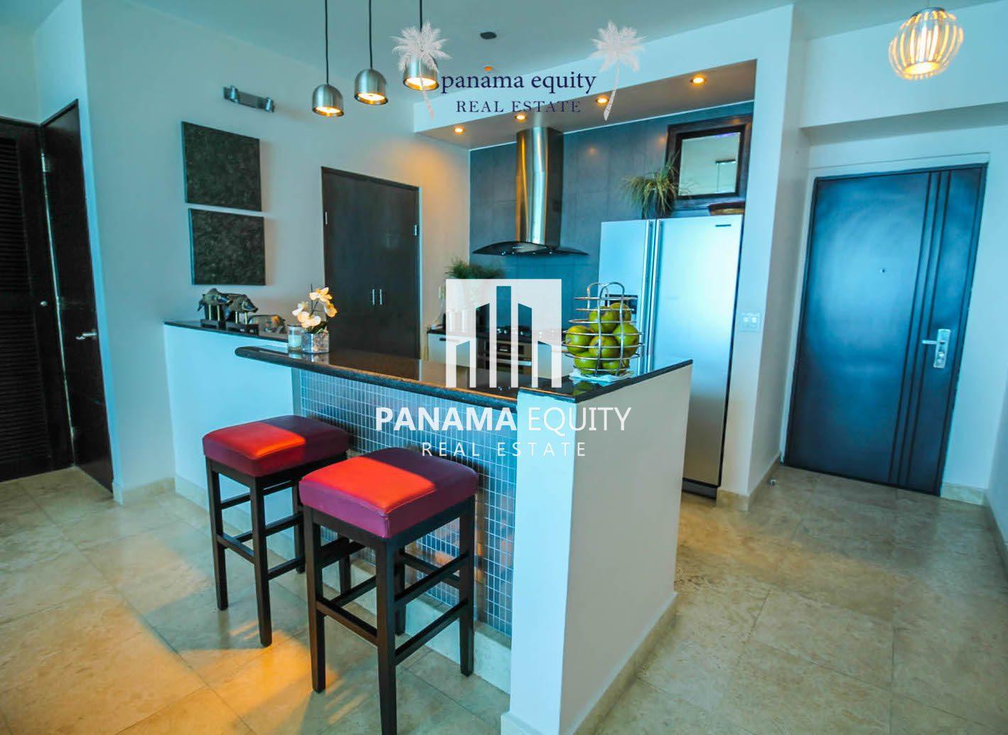 Destiny:  Upgrades Galore in this Impeccable Avenida Balboa Apartment