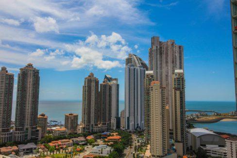 Punta Pacifica Panama city condo for sale