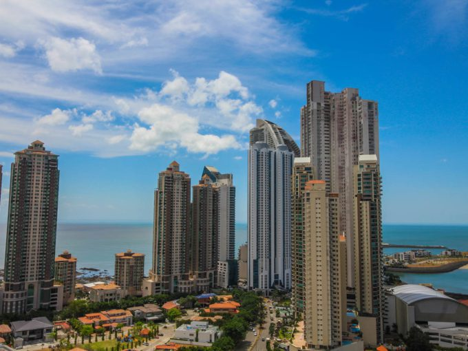 .Punta Pacifica Panama city condo for sale