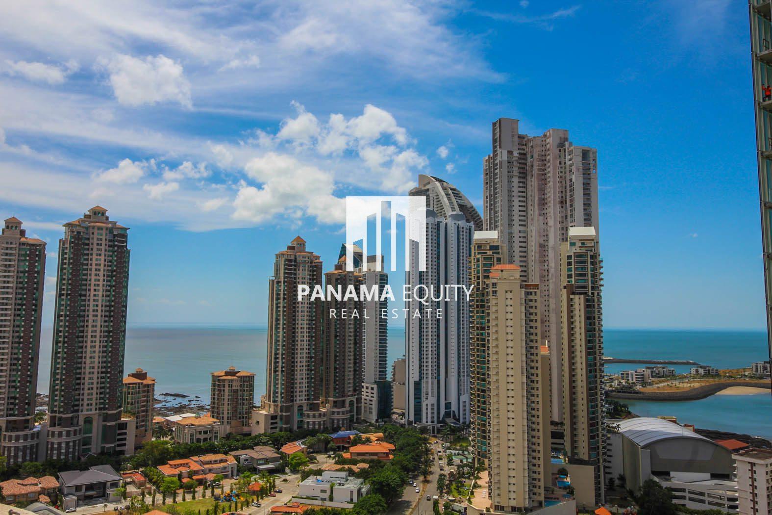 Punta Pacifica – Breezy, Beautiful Penthouse
