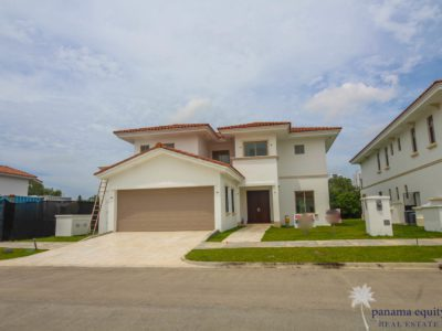 Santa Maria panama home for sale
