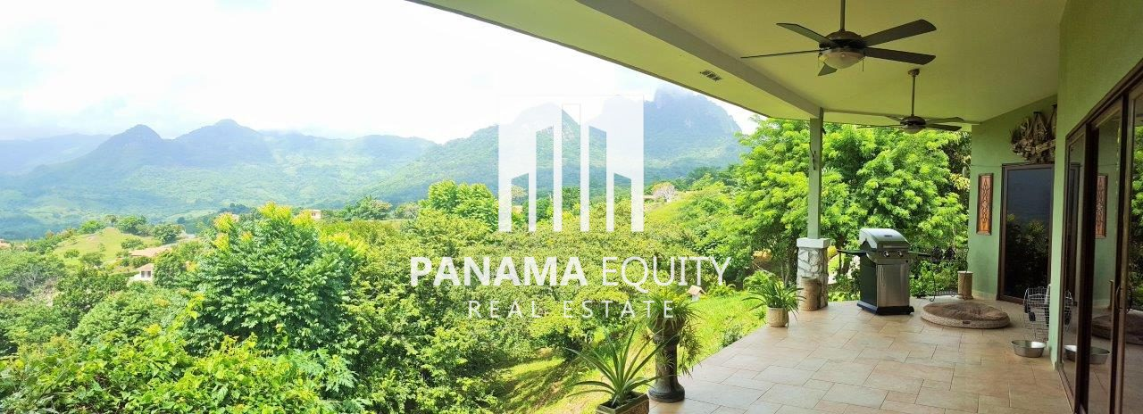 Trinity Villa – Private and one of Best Mountain Views