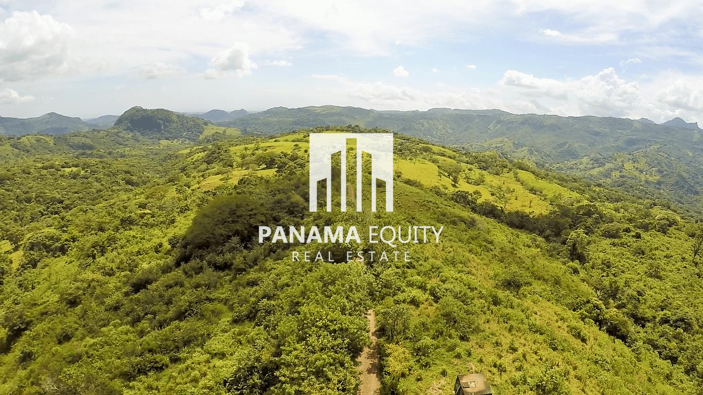 Buenavista Estate – Panama Ranch Property Near Coronado