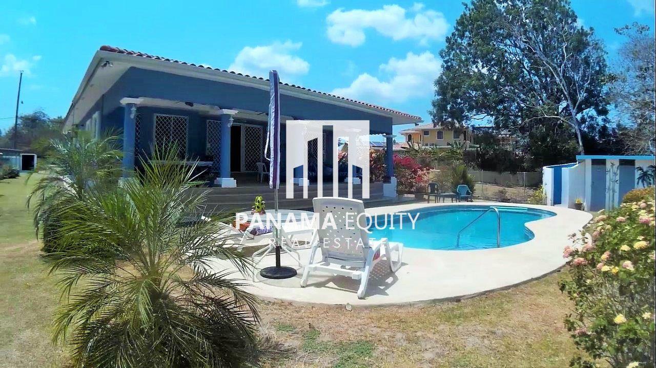 Villa Azul – En Coronado Golf