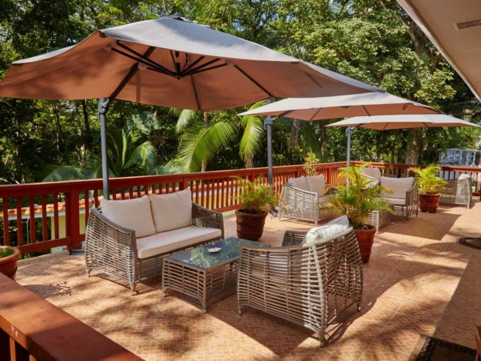 Contadora Panama Bed and Breakfast for sale