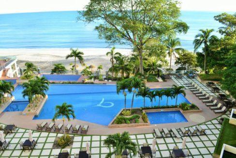 Gorgona Panama Beach Condo For Sale