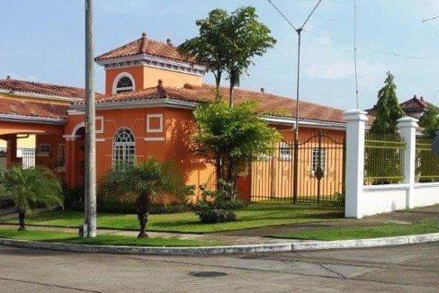 Altos de Panama Panama city home for sale