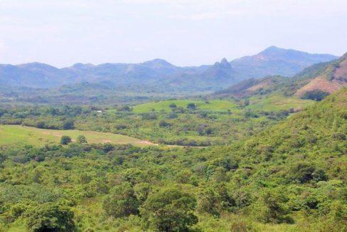 Penonome Panama mountain land for sale