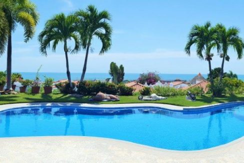 Vista Mar Panama Beach home For sale