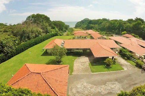 Costa Esmeralda Panama home beach for sale