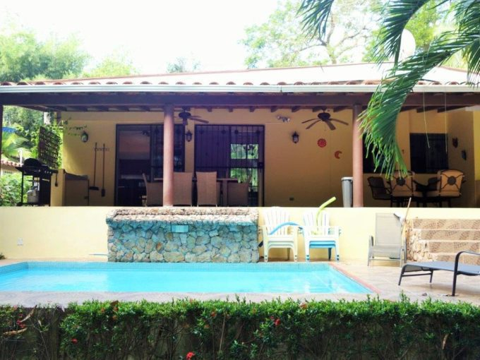 Villa Coronado Serenity