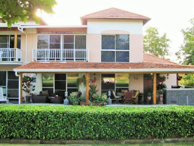 Decameron Panama beach home for sale