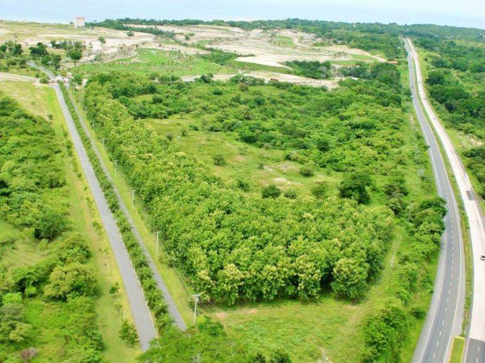 San Carlos Panama land beach for sale
