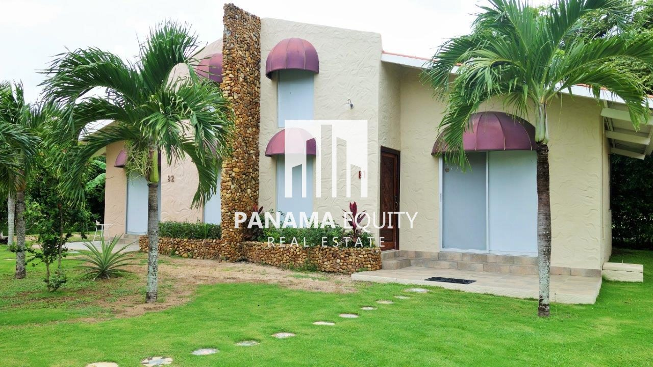 Condo in Punta Chame near Great Beaches