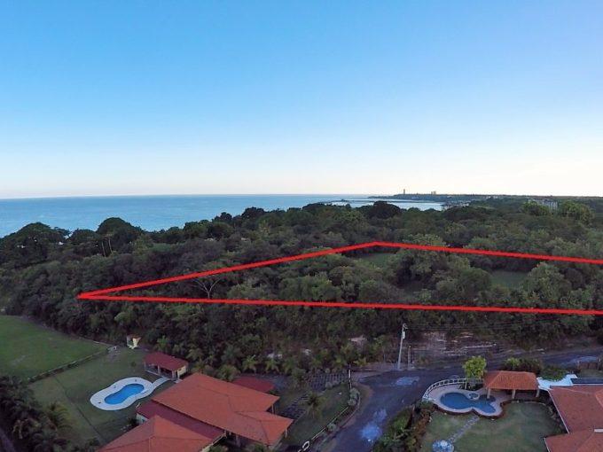 Costa Esmeralda Panama land for sale