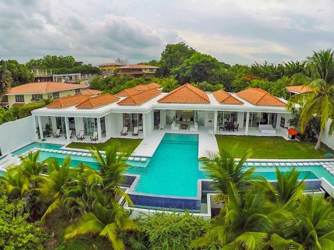 Costa Esmeralda Panama Beach condo for sale