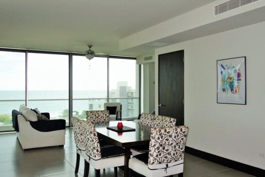 Rio Mar Panama Condo beach for sale