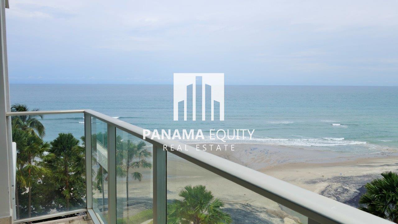 Villa The Sands –  Ocean Front at Rio Mar