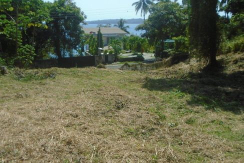 Contadora Panama island land for sale