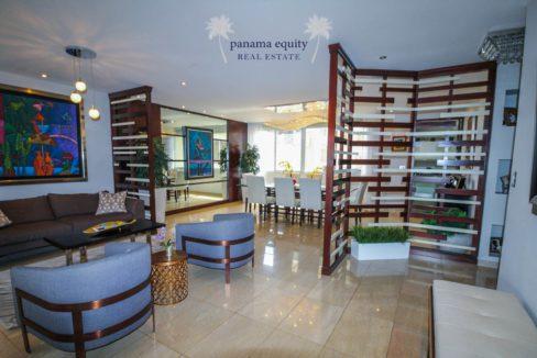 El Cangrejo Panama Portanova condo for sale