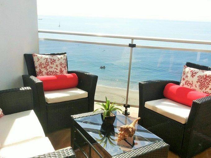 Rio Hato Panama Beach condo for sale