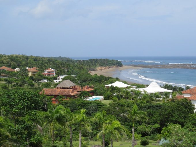 Panama for retirees - Pedasi
