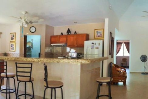 Coronado Panama Beah home for sale