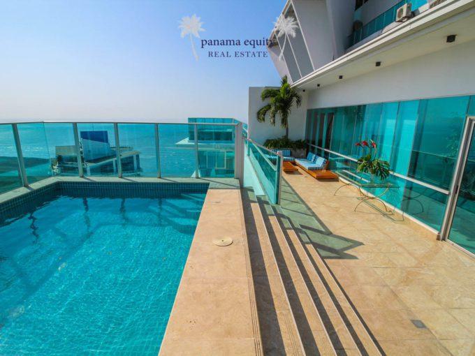 Top Luxury Panama Penthouse for Sale