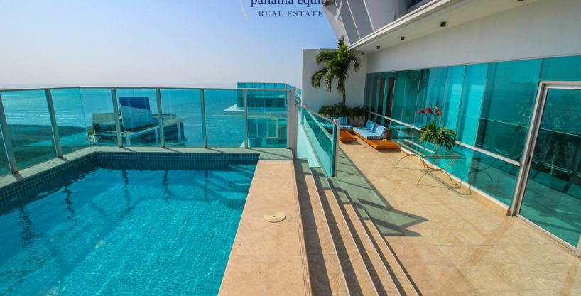 Top Luxury Panama Penthouse for Sale