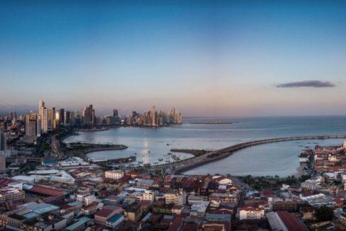Casco Viejo Panama city Condo for sale