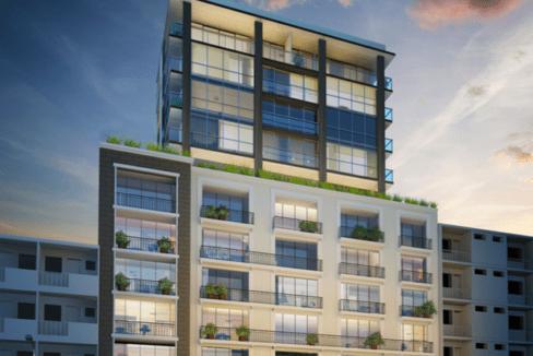 Casco Viejo Panama condo city for sale