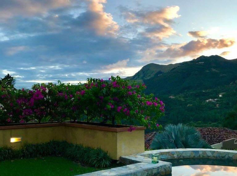 Altos del Maria Panama mountain for sale