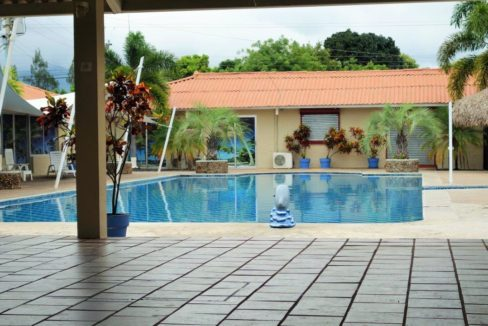 Beautiful Punta Chame home for sale.