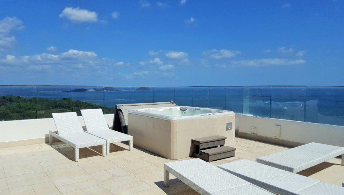 PLaya bonita Panama beach condo for sale
