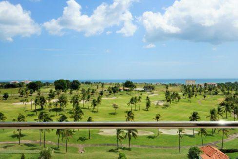 Vista Mar Panama beach condo for sale