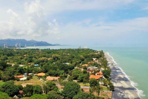 coronado panama condo beach for sale
