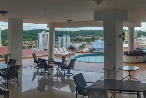 Dorado Panama Penthouse city for sale