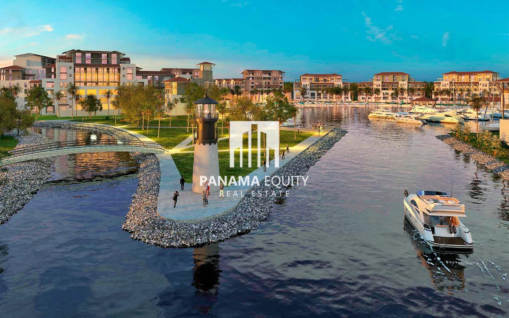 Brand New Options in Panama's Most Popular Beach Development