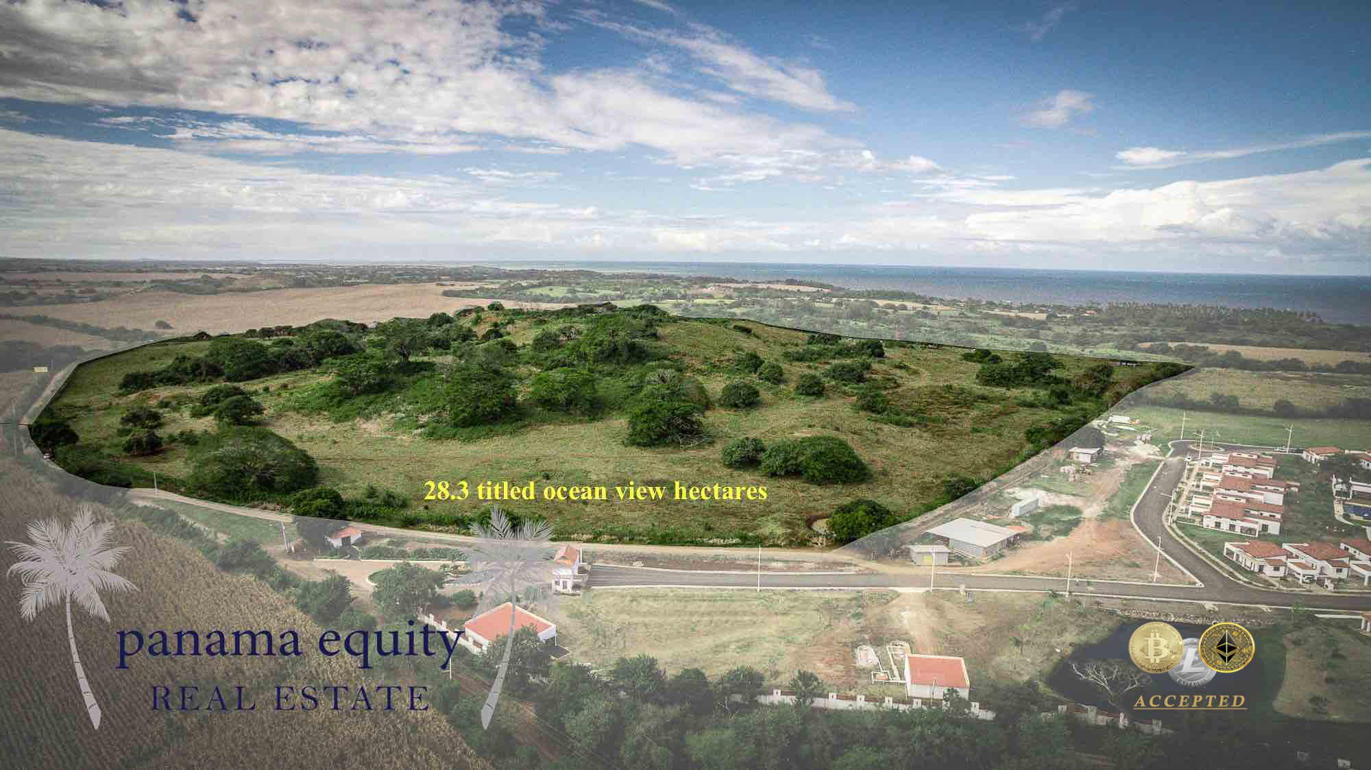 Ocean View Las Tablas Development Parcel Under Market Value