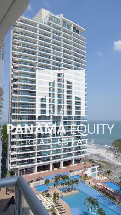 Ocean Front Condo in one of Panama´s Best